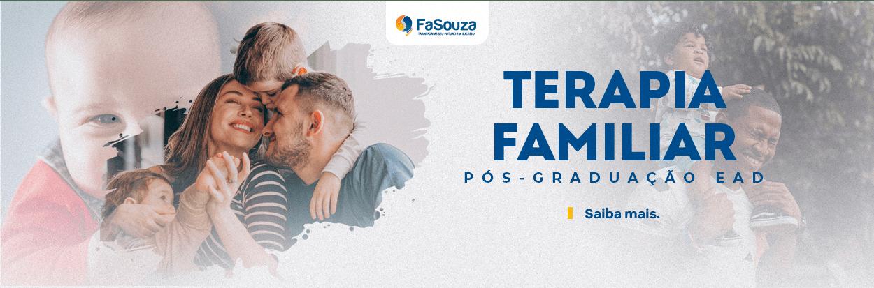 Pós-Graduação Terapia Familiar