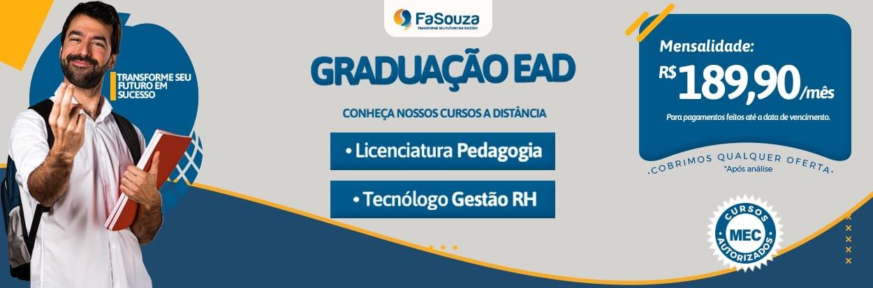 Graduação EAD