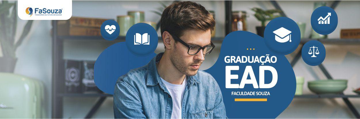 Graduação EAD Faculdade Souza