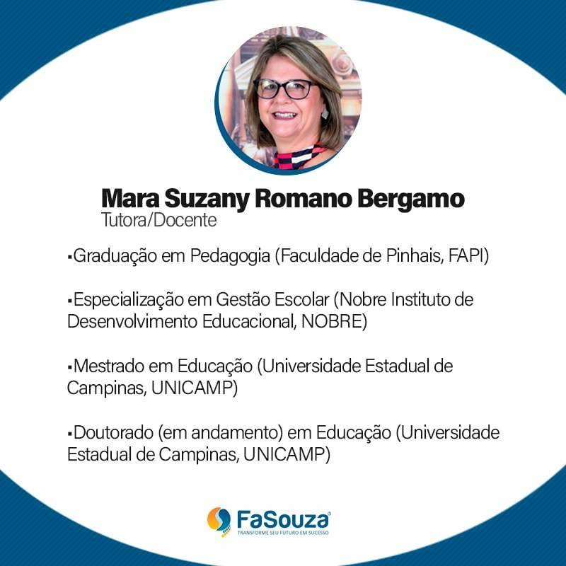 Mara Suzany Romano Bergamo